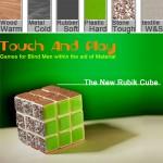 Toca un Rubik