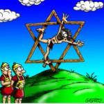 Cómo fastidiar a 2 religiones con 1 cómic