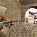 El Counter Strike