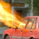 Inmolación… ¿para qué?