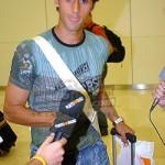 Alvaro Arbeloa se marcha al Depor