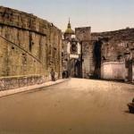 Archivo fotográfico histórico