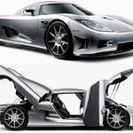 Koenigsegg CCX: lo quiero
