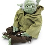 Yoda guardará todas tus cosas