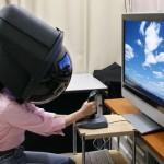 ¿ Merecerá la pena tres kilos de cabeza virtual ?