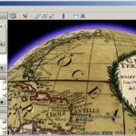 Google Maps en 4D