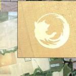 Firefox hasta en la cosecha