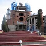 Justo Gallego y la Catedral de la Virgen del Pilar en Mejorada del Campo, la otra historia