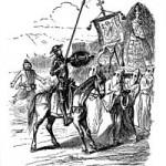 El Quijote y la Biblia