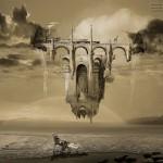 Los mundos surrealistas de George Grie