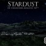 StarDust: la película y el juego