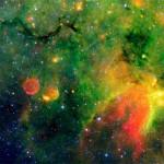 ¿ Cómo se forman las estrellas en nuestra galaxia ?