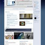 AstroRED: mi portal de astronomía