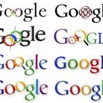 Logotipos de Google que nunca llegaron a ver la luz