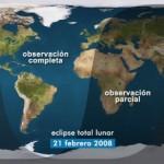 Eclipse de luna : cómo ver el eclipse del 21 de febrero