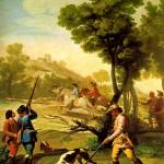 Codornices estofadas… al perdigón salteado