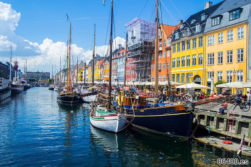 Lo conocido… y desconocido de Copenhague