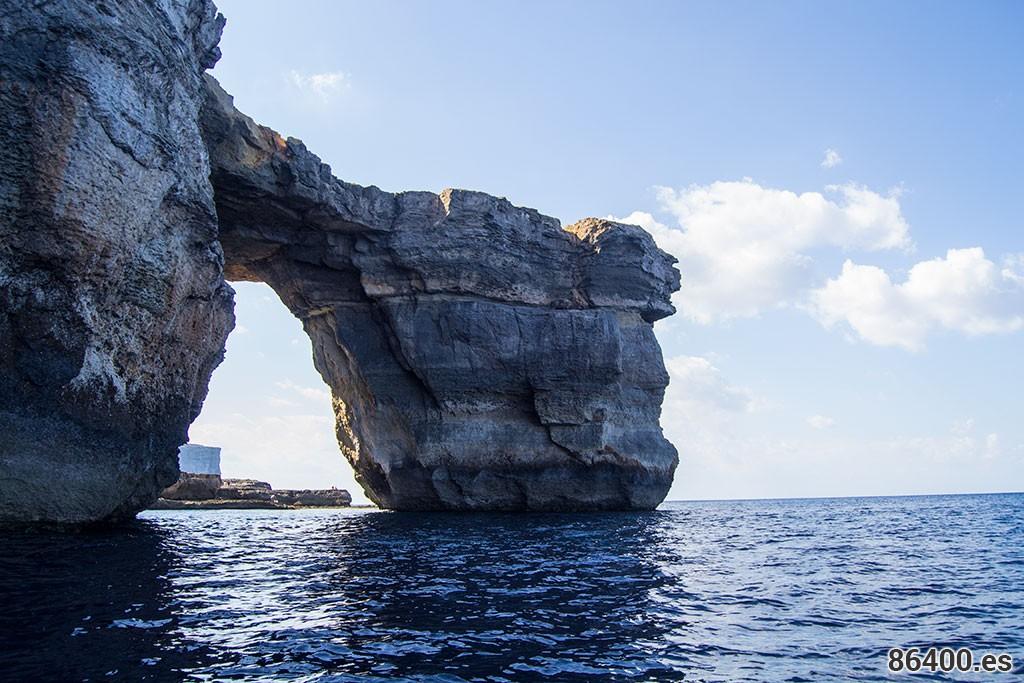 Buceo en Malta (Gozo)