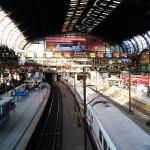 Interior Central Station
