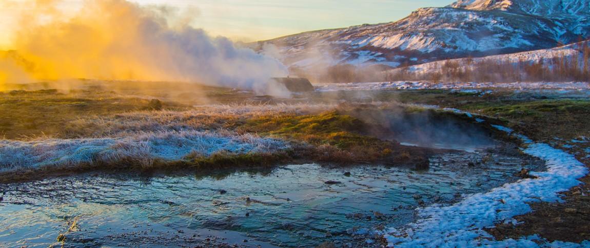 Descubre Islandia en invierno: roca, nieve y auroras