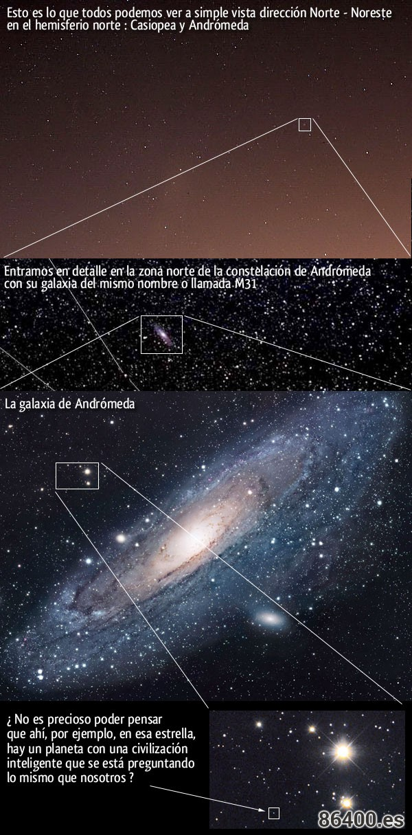 andromeda