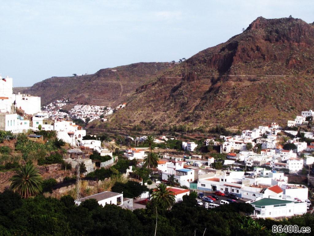 Canarias alternativa: senderismo por el Valle de San Pedro