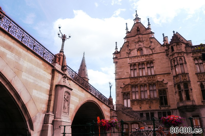 Los Festivales de Flandes