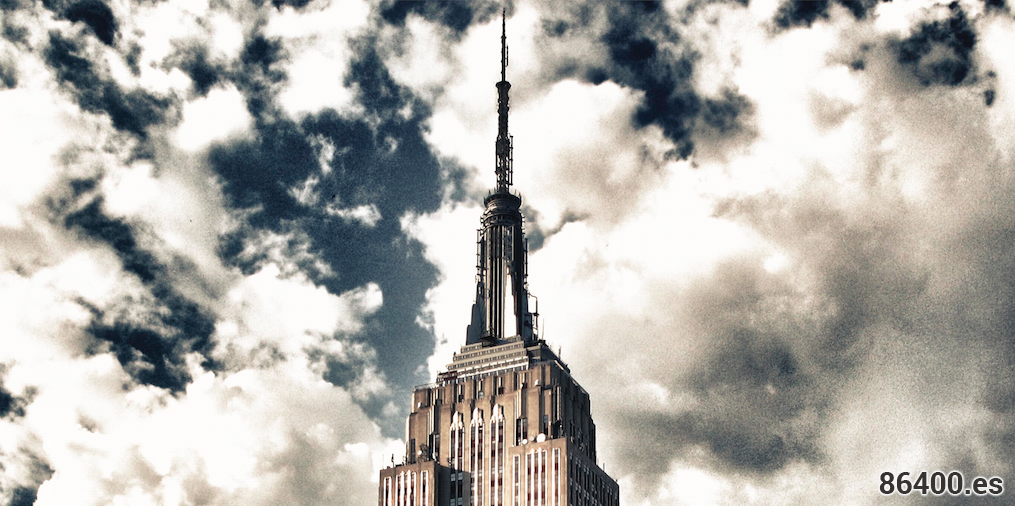 Empire State HDR