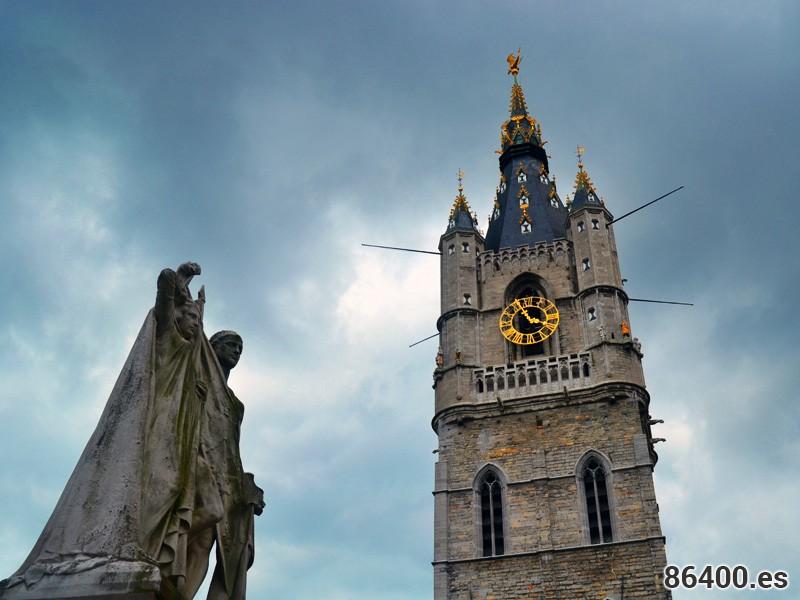 Flandes, muchos viajes en uno