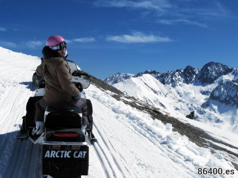 Andorra, actividades más allá del esquí