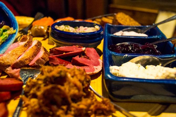 comer en Tampere