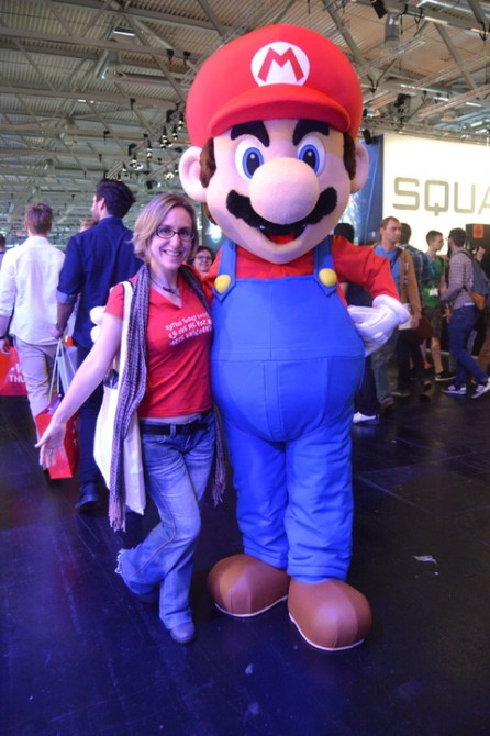 Gamescon Colonia