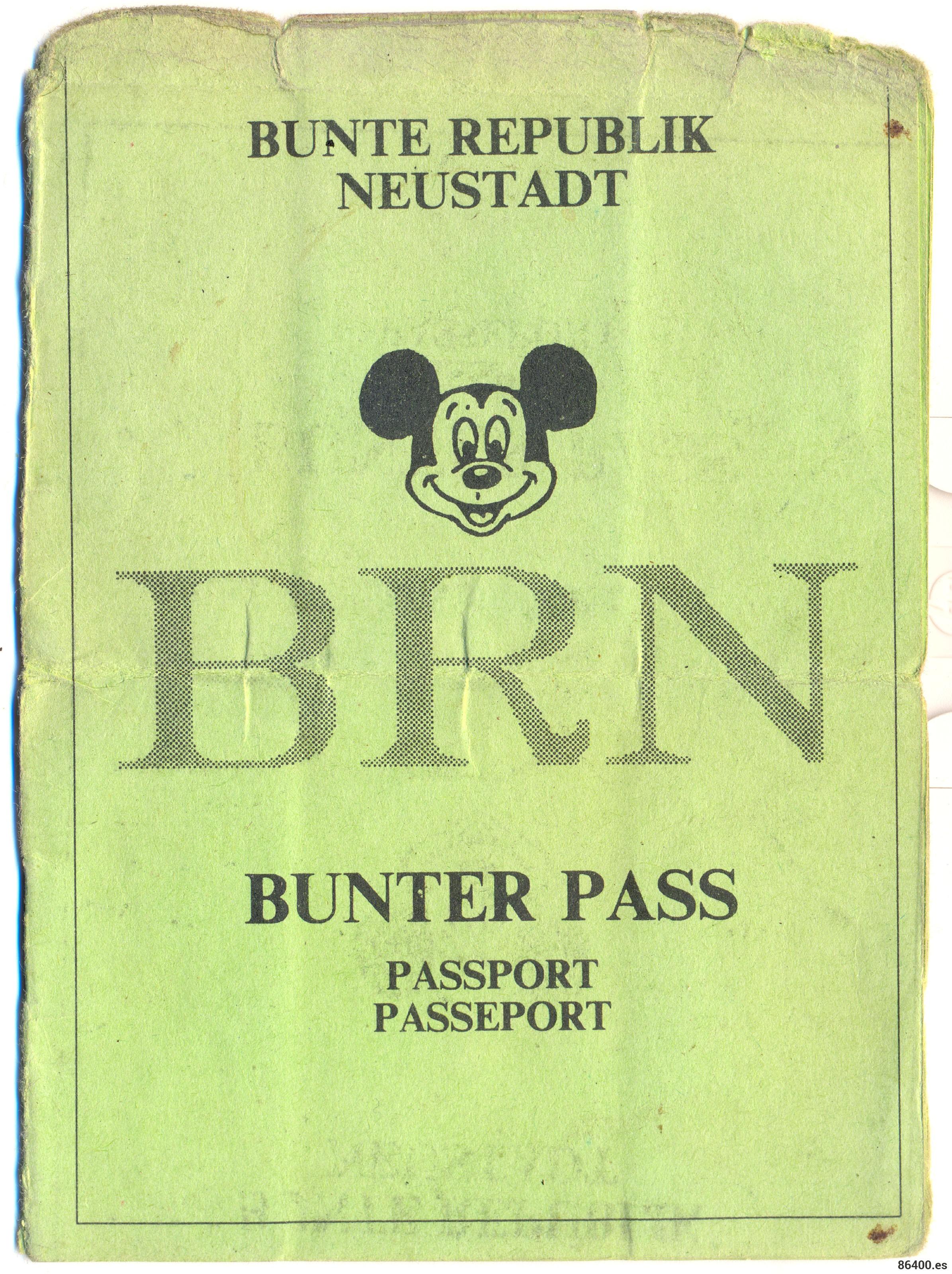 BunterPassTitel