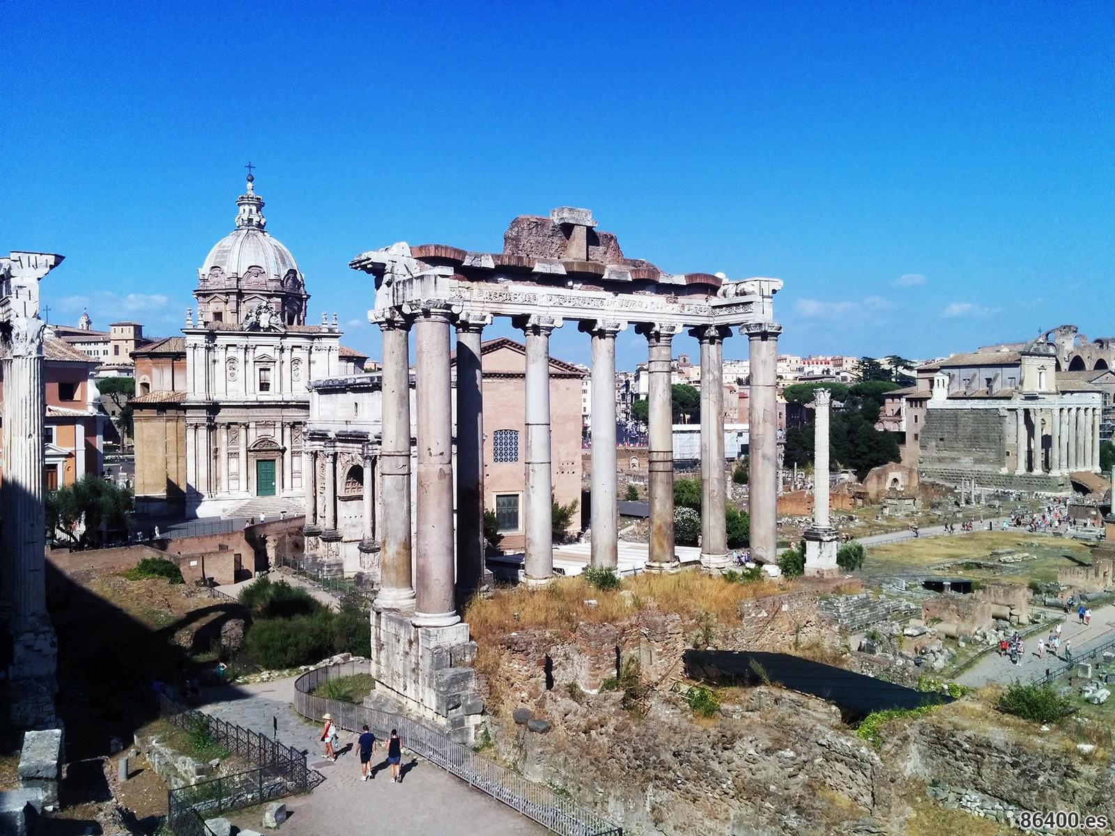 Viajes Eupacla Esta Es La Mejor Forma De Viajar Por El: Segway, La Mejor Forma De Conocer Roma
