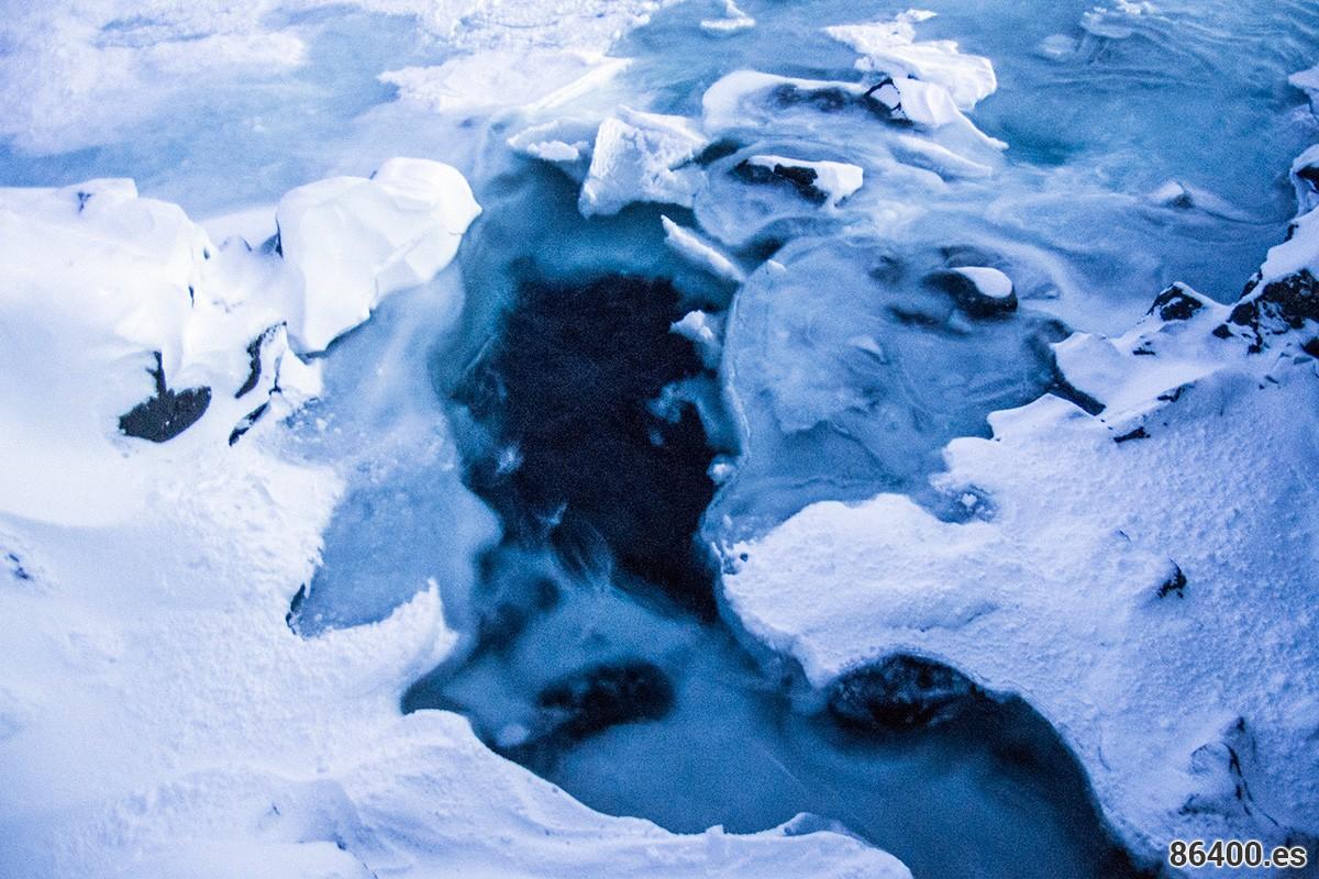 Drekkingarhylur o piscina de ahogamientos Islandia