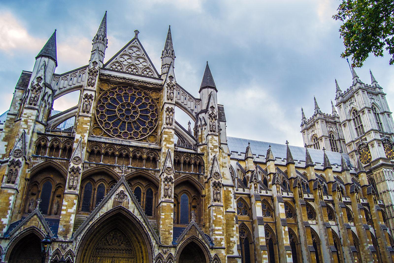 Abadía de Westminster – Cómo exprimir al máximo una London Pass de un día