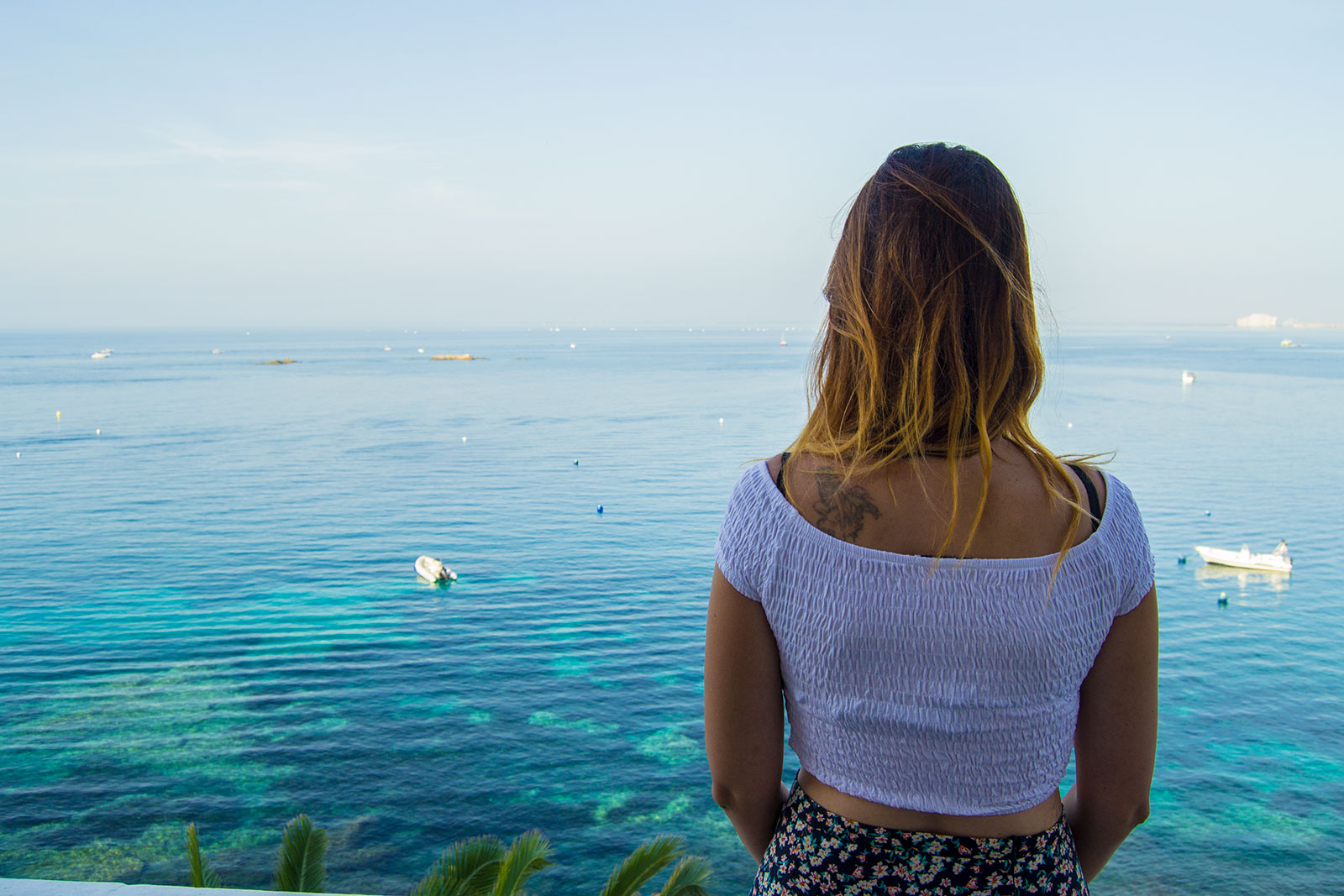 Aguamarina Hotel Vistabella - regreso Costa Brava