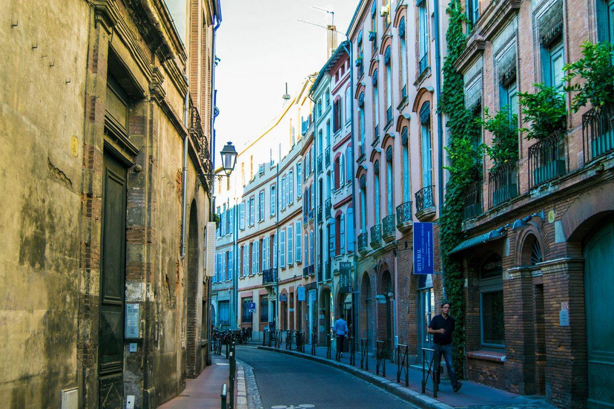 Roadtrip Sur de Francia III: Que ver en Toulouse