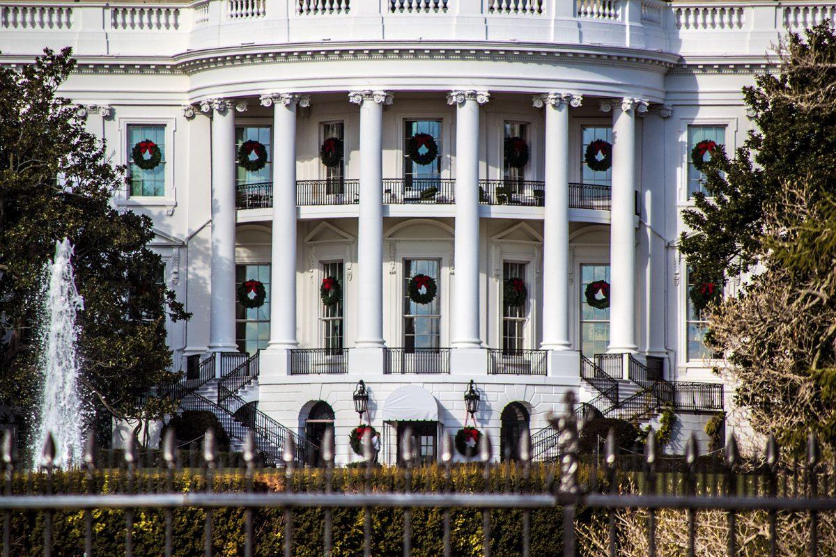 Casa Blanca Decorada - excursiones desde Nueva York