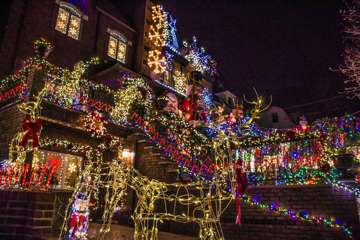 Casa luces 10 - excursiones desde Nueva York