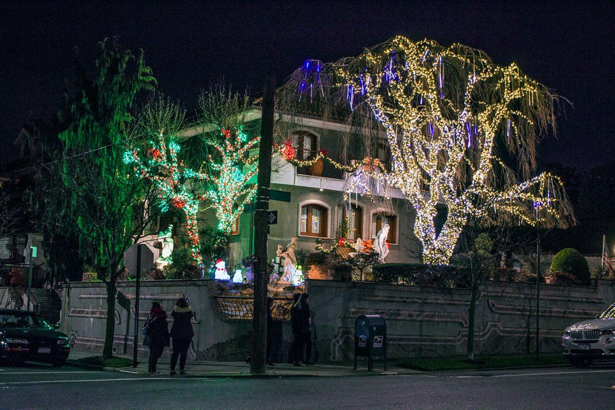 Casa luces 4 - excursiones desde Nueva York