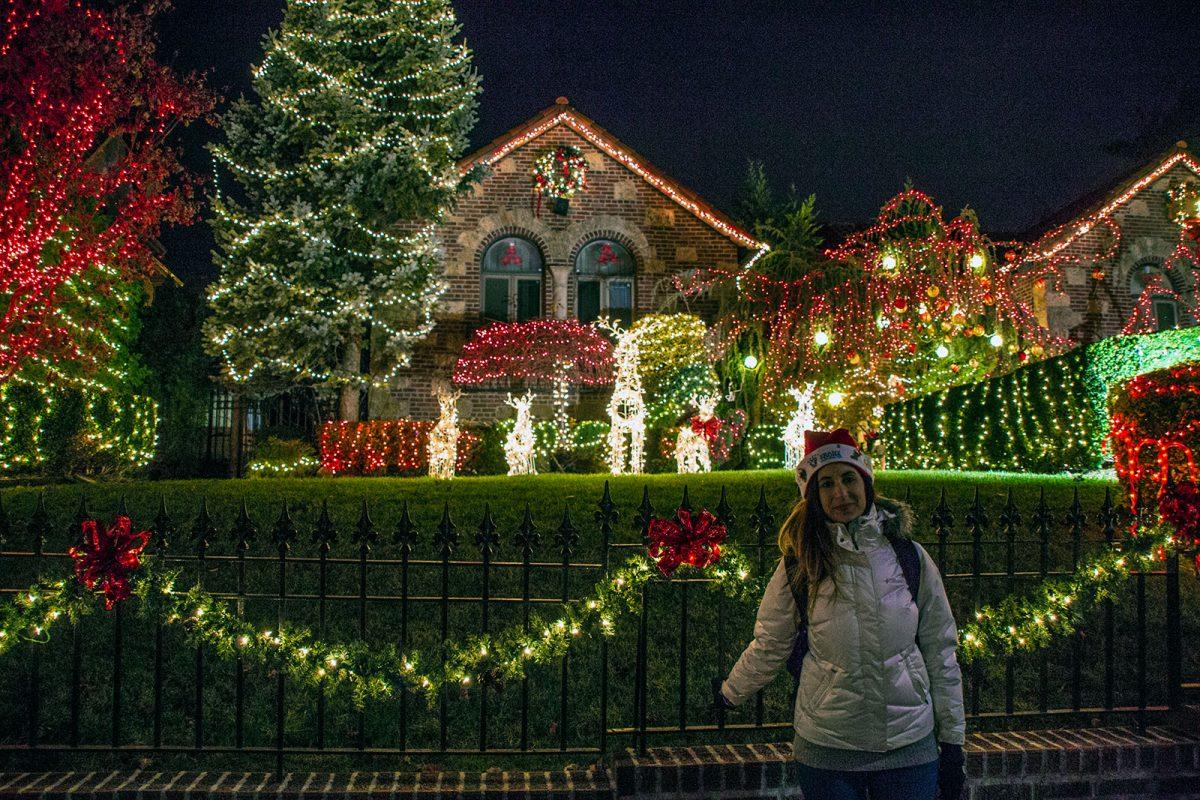 Casa luces 7 - excursiones desde Nueva York