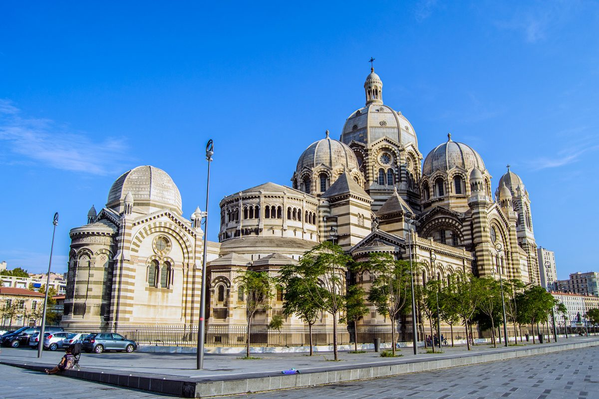 Catedral de la Major 3