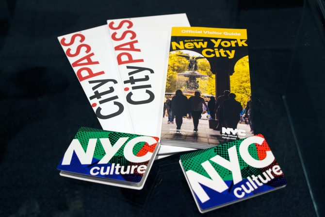 City Pass Nueva York