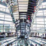 Cúpula del Reichstag – día 4 en Berlín