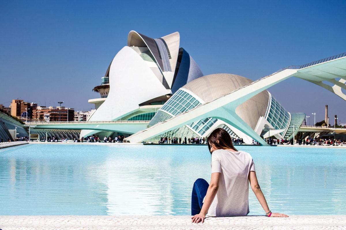 24 horas en Valencia: 10 cosas que no perderte