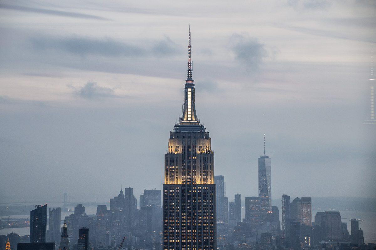"""Mejores vistas de Nueva York, ¿desde qué miradores observar la """"Big Apple""""?"""