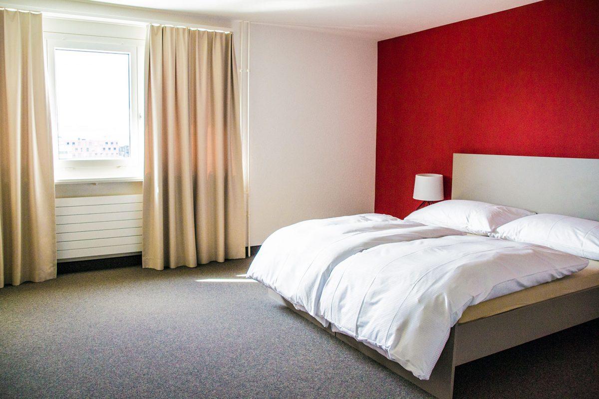 Hotel Domaine Notre-Dame de la Route - qué ver en Friburgo