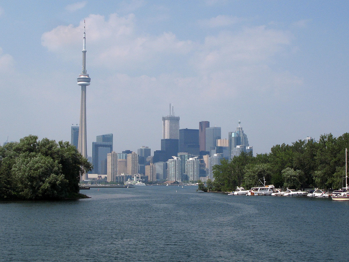 Galería: Toronto en imágenes