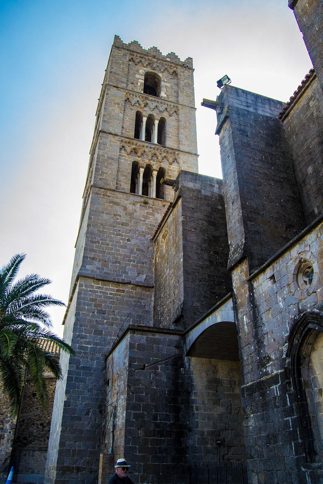 Iglesia de Cadaqués - regreso Costa Brava